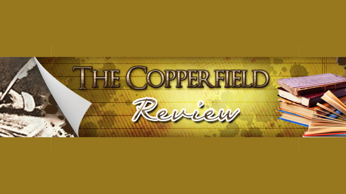 Novel excerpt published in Copperfield Review