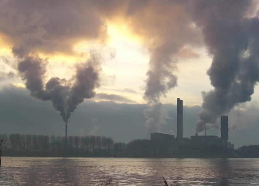 New Princeton method may help allocate carbon emissions responsibility among nations