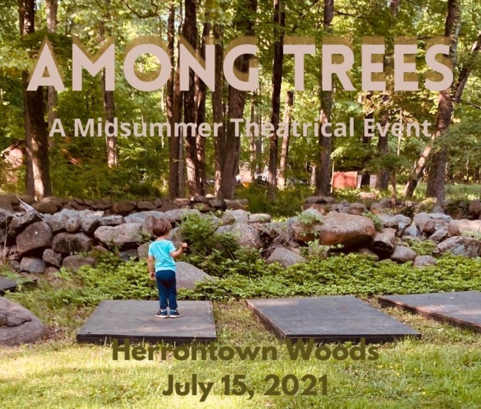 My Tree essay to be performed at Princeton